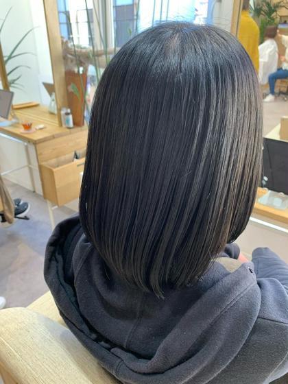 ✨SNSで人気沸騰✨                                   🕊髪質改善トリートメント🕊