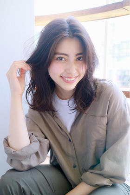 JYUNESU OMOTESANDO所属・【副店長】松本拓也のスタイル