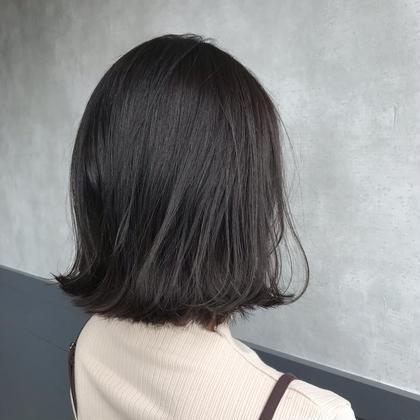 カット+✨TOKIO inkarami トリートメント✨