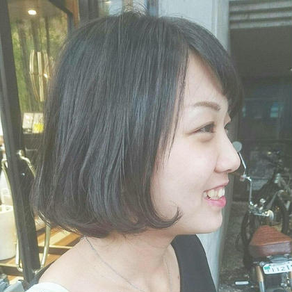 EARTH八王子店所属・大引優のスタイル