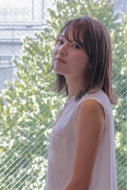 🌈髪質改善プラン!カット&Aujuaトリートメント