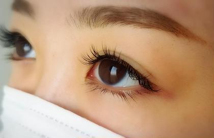 eyelash salon Nico所属・SEZUMEYUEのフォト