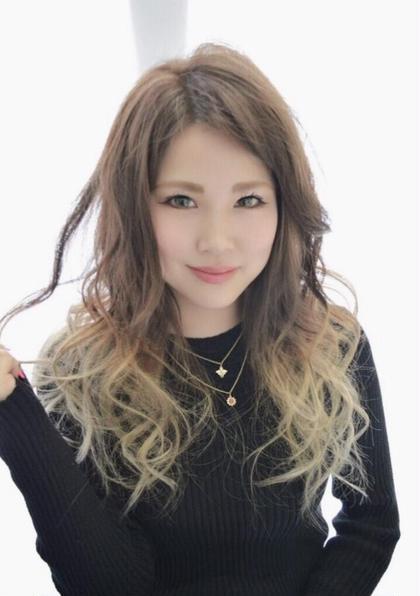 グラデーションカラー Neohair(ネオヘアー)所属・笹田周作のスタイル