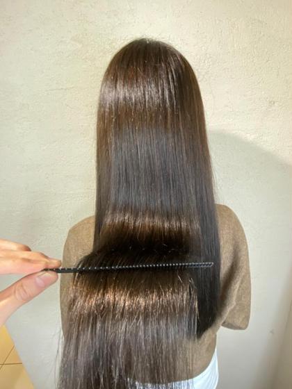 フルカラー+髪質改善・サイエンスアクアorスリムバランサー✨髪が生まれ変わる✨