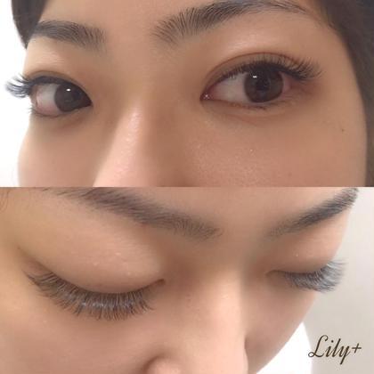 ボリュームラッシュ Lily+【リリー】所属・t.yuriのフォト