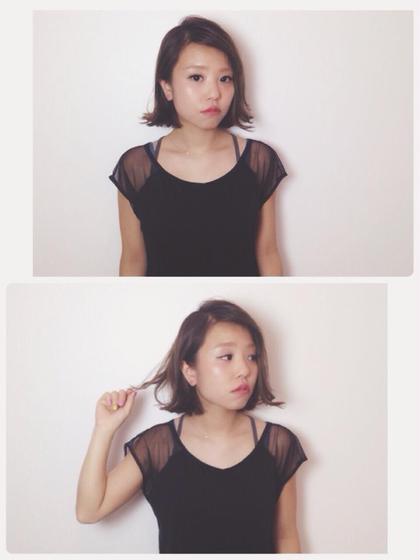 gosso  horie所属・KawachiYukoのスタイル