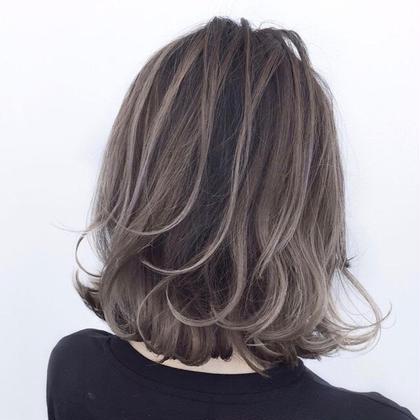 🔷選べる髪再生イルミナカラーorアディクシー&最高保湿Tokioトリートメント🔷