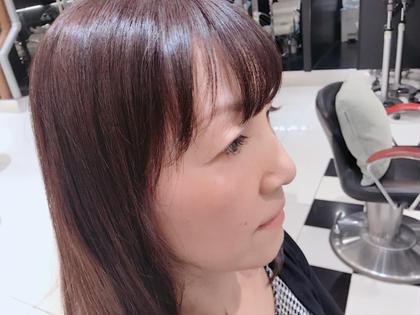 マツエク・マツパ ナチュラル☆0.12mm90本 細めで付けると柔らかい雰囲気に