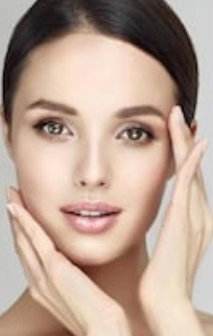 二重アゴむくみ目力アップ痛くない3D小顔矯正➕コロナ対策美肌レーザー肌質トリートメント美顔➕頭首肩背デコルテ筋膜リリース