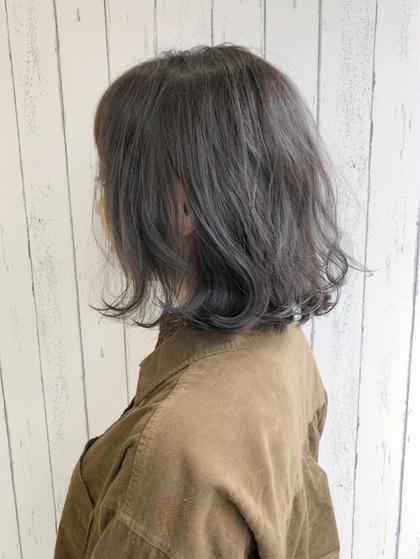 HANAGATA上野店所属・鈴木花奈