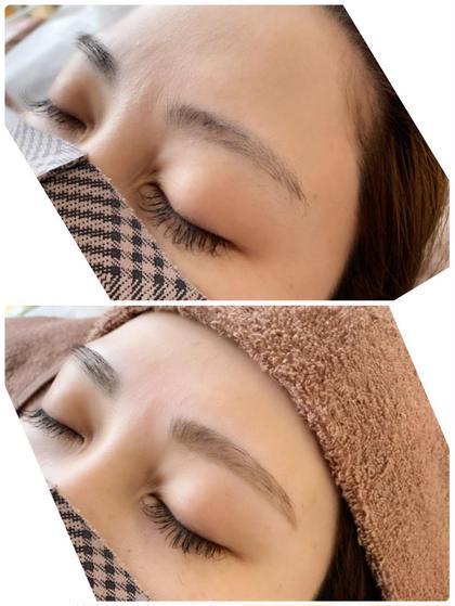 アイブロウスタイリング無料モニター/¥0 ※1ヶ月以上毛を伸ばしている方のみ可能