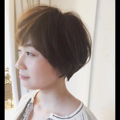 STAYLE hairlife所属・kosakaaikoのスタイル