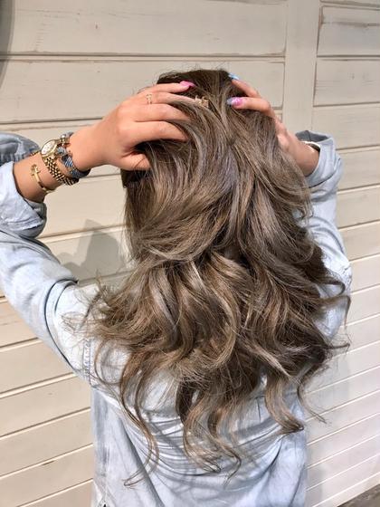 La fith hair   sept所属・DAISUKE。のスタイル