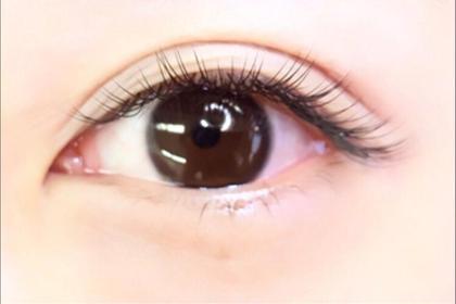 Jカール:ナチュラルがお好きな方に♡ EyeLashSalonVivisweet名駅店所属・森愛子のフォト
