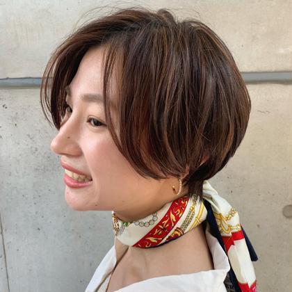 【🌟】カット+毛髪再生Aujua 5ステップトリートメント