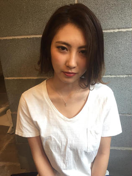 orme所属のorme金子のヘアカタログ