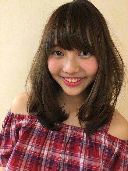ゆるふわボブ hair NONAKA下北沢店所属・[指名No.1]小島克之のスタイル