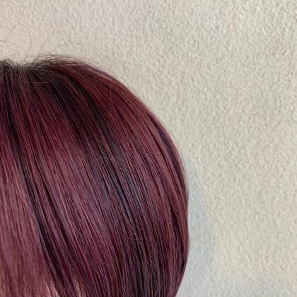 🔸人気No1🔸カット&ハイライトorローライト&髪質改善トリートメント