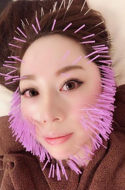 整形鍼 ネイル&まつ毛エクステサロン 優美美容鍼灸院所属・女性院長のスタイル
