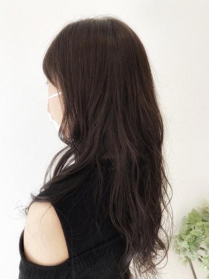 【🌈minimo限定価格🌈】シャンプー+カット