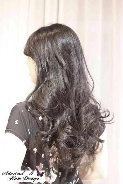🍇初回限定  春に向けて髪と頭皮をケアしたい方 🍠水素トリートメント & 炭酸ヘッドスパ+似合わせカット