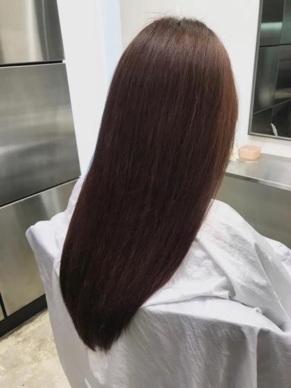 (MASHU)wiz hair東原店所属・ホンダダイキのスタイル