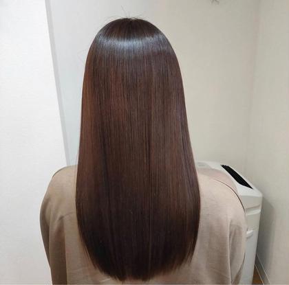 🌻【髪質改善】🌻SNSで話題の高級トリートメントoggiotto 8種類💆♀️プチヘッドスパ付き+👱🏻♀️