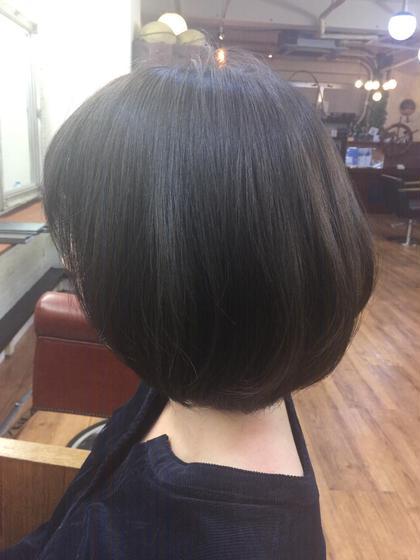 髪質改善トリートメント⭐️