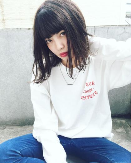MAISON所属・吉田幸司のスタイル