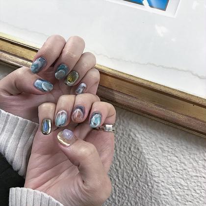 ネイル マツエク・マツパ 本日空きあり✴︎