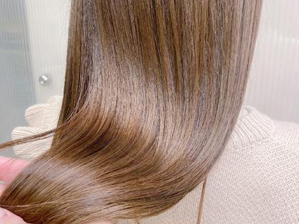 🌙サブリミックトリートメント🌙髪質改善トリプルステップコース