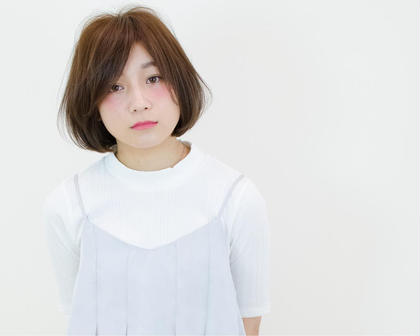 B-THREE by shinju international所属・小森賢太郎のスタイル