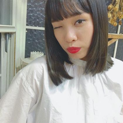しっかりケア ♡ 前髪カット&高濃度ミスト付オッジオットトリートメント