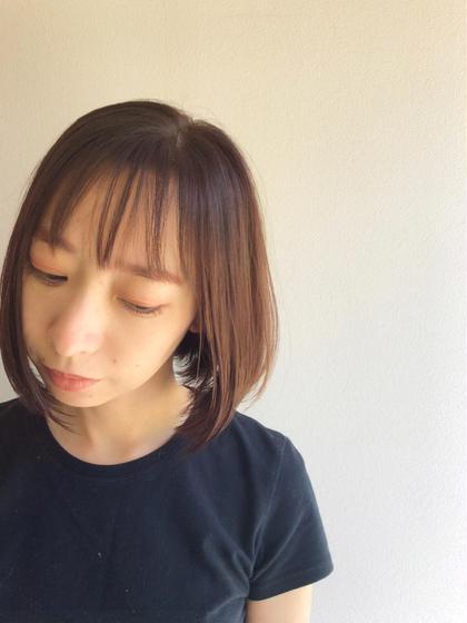ライトピンクグラデーション RiM...(リム)所属・樋口祐次郎のスタイル
