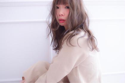 💝トリートメントプレゼント🎁&弱酸性パーマ【髪質改善ケア】付き❤️