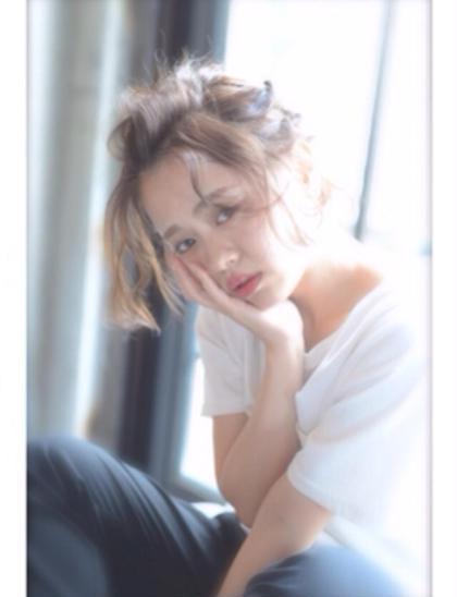 La.LAUREN所属・NakayamaChikaraのスタイル