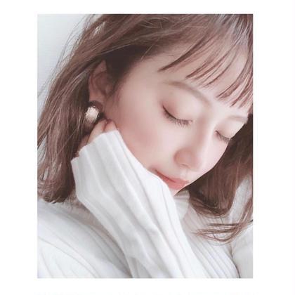 平日予約限定!リペアOK☆セーブルエクステ両目60本