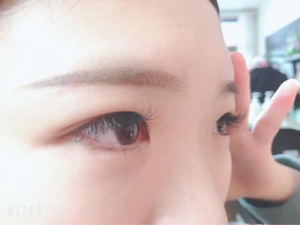MIMI RUSH 安城  jubilee店所属の武内和美のマツエクデザイン