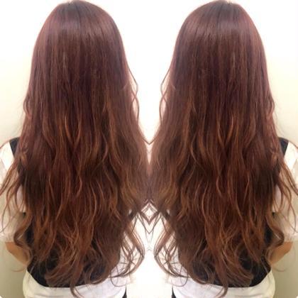 🐩💗【9月24~28日限定】💗🐩前髪カット+カラー