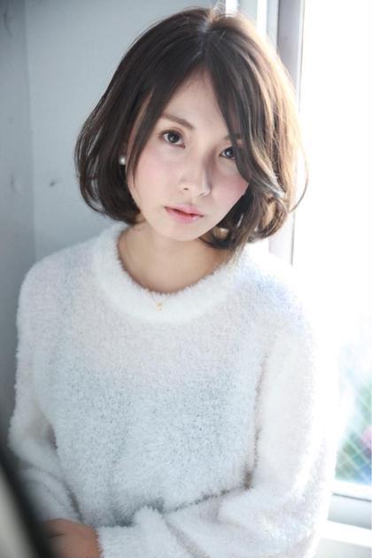 【平日20時限定】前髪カット