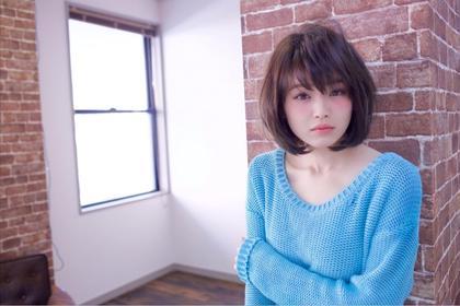 藤沢 アトレ 【attrait】所属・高橋哲平のスタイル