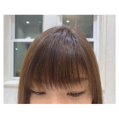 🌞平日時間限定🌞 ✂︎前髪カット✂︎