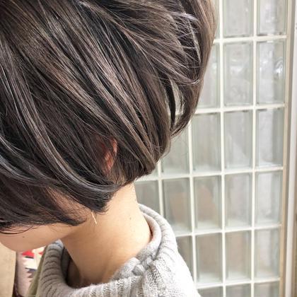 ✅【再来2.3回目のご来店】透明感カラー&トリートメント