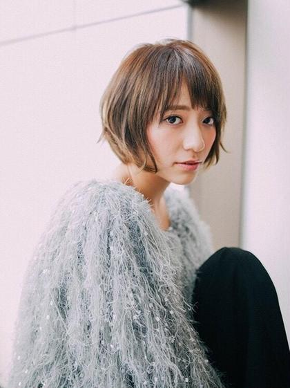 プロデュース橋本店所属・🙌艶髪満足度◎菅沼 麻衣子のスタイル