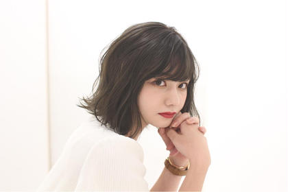 hairsalondeForeverLux所属の田中成佳のヘアカタログ