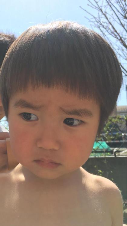 【✨ご新規様限定✨】特別な前髪カット