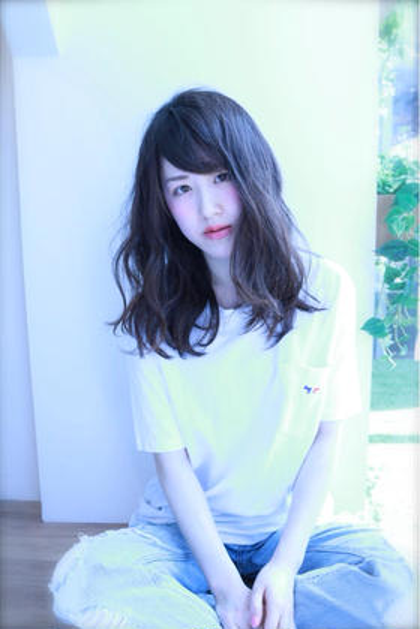 MODE  K's  長岡京店所属・林卓也のスタイル