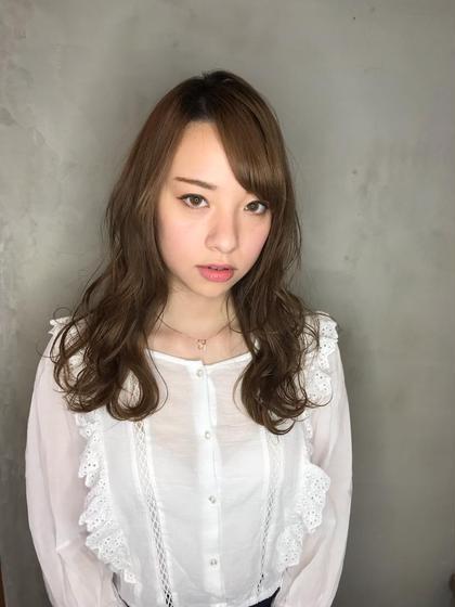 ‼️トレンドNo1‼️✨業界最新エドルカラー&カット✨ ¥13000→6500