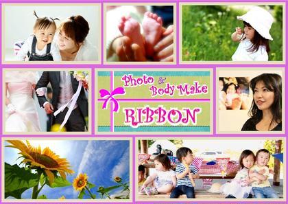 Photo&BodymakeRIBBON所属・Photo&BodymakeRibbonのフォト