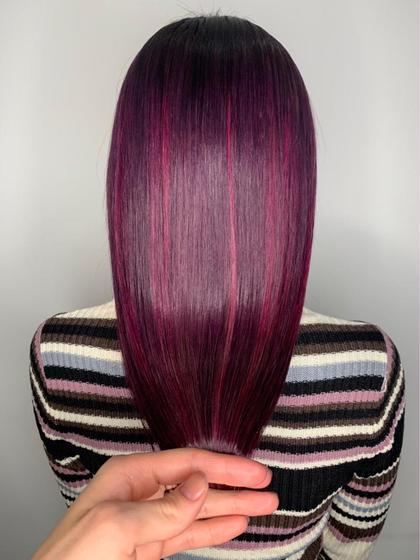 《🆕期間限定キャンペーン》Glass Hair Treatment(資生堂sublimic)💎髪質.美髪整形💎